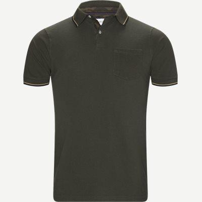 Bahamas Polo T-shirt Regular | Bahamas Polo T-shirt | Army